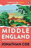Middle England - Coe, Jonathan