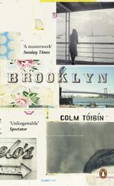 Brooklyn - Toibín, Colm