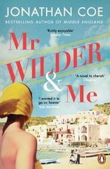 Mr. Wilder and me - Coe, Jonathan