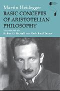 Basic concepts of Aristotelian Philosophy