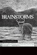 Brainstorms. Philosophical Essays on Mind and Psychology