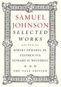 Samuel Johnson. Selected Works - Johnson, Samuel