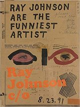 Ray Johnson -