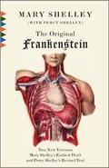 The Original Frankenstein (The Original Two-Volume Novel of 1816-
