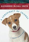 A Conspiracy of Friends: A Corduroy Mansions Novel