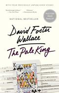 The Pale King [Paperback]