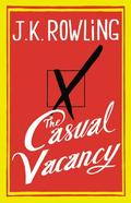 The Casual Vacancy (Large Print)