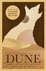 Dune - Herbert, Frank