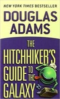 The Hithhiker´s Guide to the Galaxy