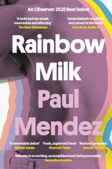 Rainbow Milk - Mendez, Paul