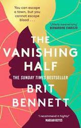 The vanishing half - Bennet, Britt