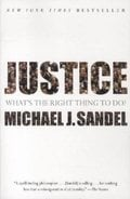 Justice: What´s the Right Thing to Do?