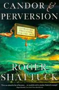 Candor and perversion: Literature, education and the arts
