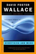 Everything and More. A Compact History of Infinity