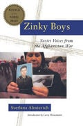 Zinky Boys : Soviet Voices from the Afghanistan War