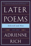 Later Poems. Selected and New, 1971-2012