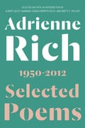Selected Poems. 1950-2012