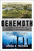 Behemoth - Freeman, Joshua B.