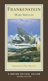 Frankenstein, Second Edition