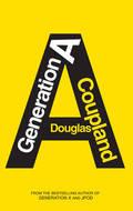 Generation A (hardback)