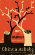 Hopes and impediments: essays