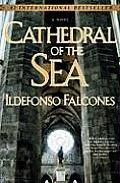 The Cathedral of the sea - Falcones, Ildefonso