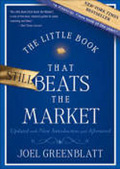 Little Book that Still Beats the Market - Greenblatt, Joel