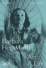 Barbara Hepworth. Art and life