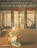 An Illustrated history of Interior Decoration, from Pompeii to Ar