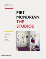 Piet Mondrian. The studios -