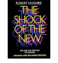 The Shock of the new art and the century of change