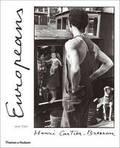 Europeans. Henri Cartier-Bresson