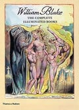 William Blake. The complete illuminated books