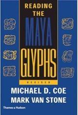 Reading the Maya Glyphs - AAVV