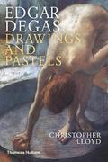 Edgar Degas. Drawings and Pastels  (paperback)