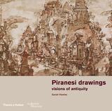 Piranesi drawings (British Museum) - AAVV