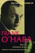 The Collected Poems of Frank O´Hara