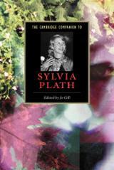 The Cambridge Companion to Sylvia Plath - Gill, Jo