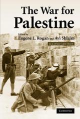 The War of Palestine