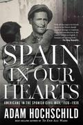 Spain in our Hearts (paperback)