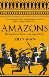 Amazons - Man, John