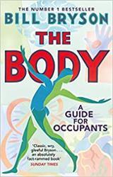 The Body - Bryson, Bill