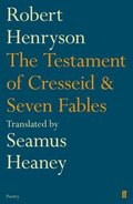 The Testament of Creddeis. Seven Fables