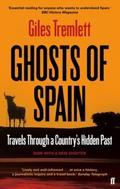 Ghosts of Spain: Travels Through a Country´s Hidden Past