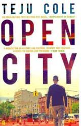 Open city - Cole, Teju