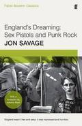 England´s Dreaming. Sex Pistols and Punk Rock