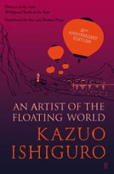 An Artist if the Floating World
