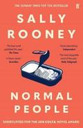 Normal people - Rooney, Sally