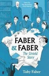 Faber & Faber - Faber, Toby