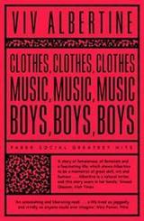 Clothes, music, boys - Albertine, Viv